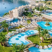 Lindos Royal-All Inclusive