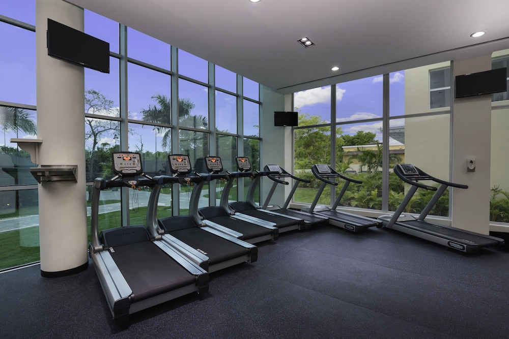Gym, Iberostar Grand Bavaro Adults Only - All Inclusive