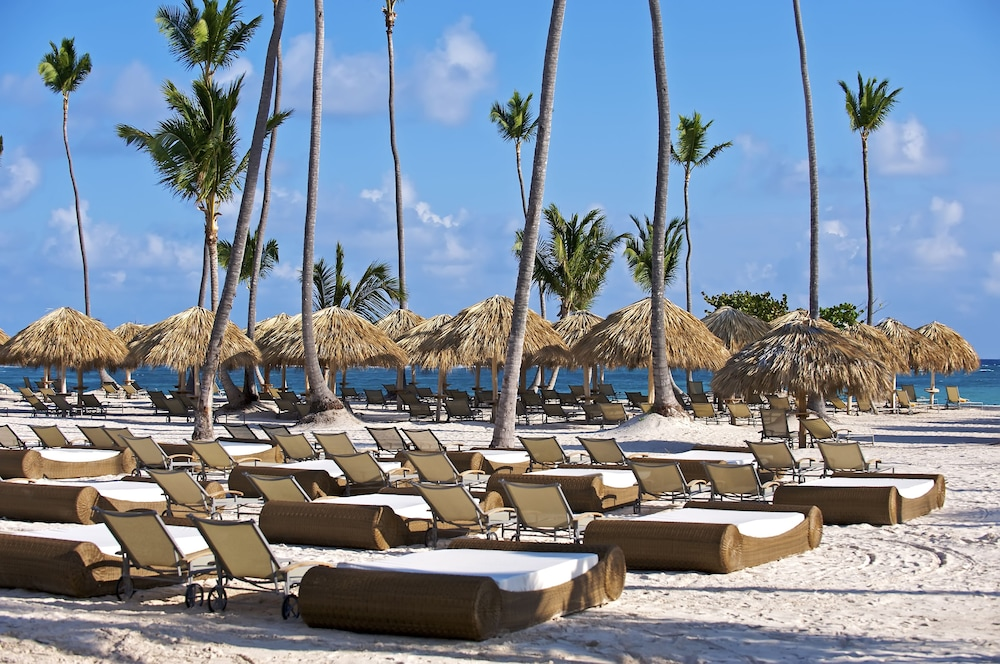 Beach, Iberostar Grand Bavaro Adults Only - All Inclusive