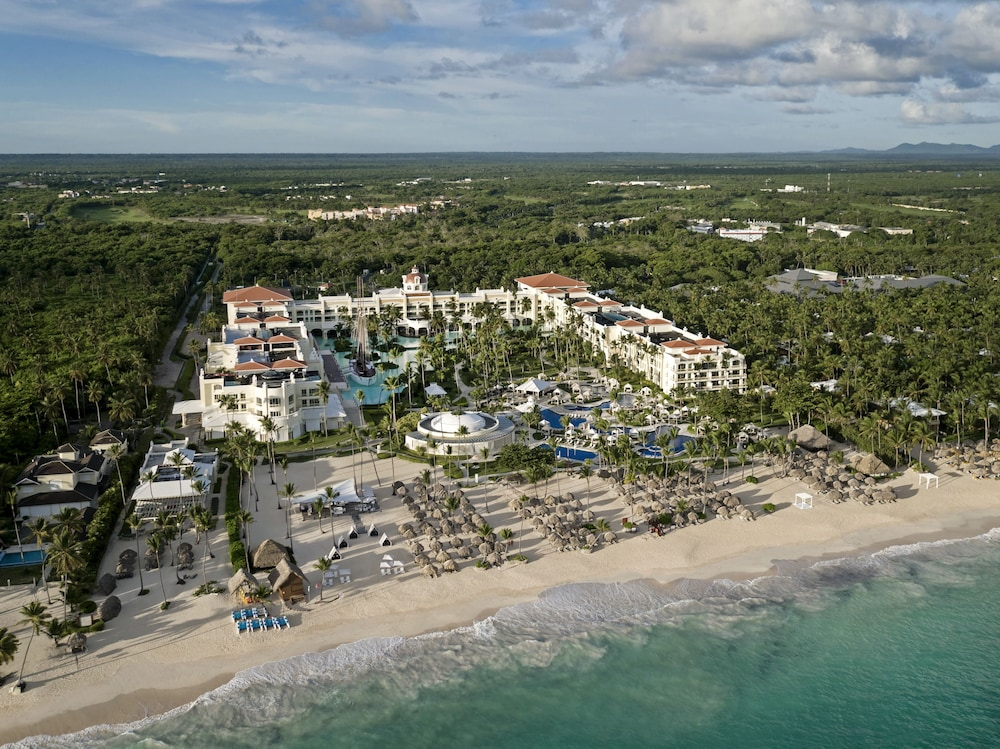 Aerial View, Iberostar Grand Bavaro Adults Only - All Inclusive
