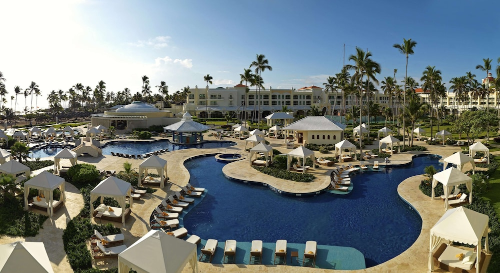 Exterior, Iberostar Grand Bavaro Adults Only - All Inclusive