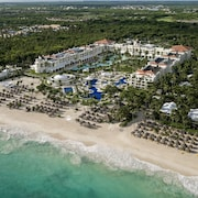 Iberostar Grand Hotel Bavaro Adults Only - All inclusive