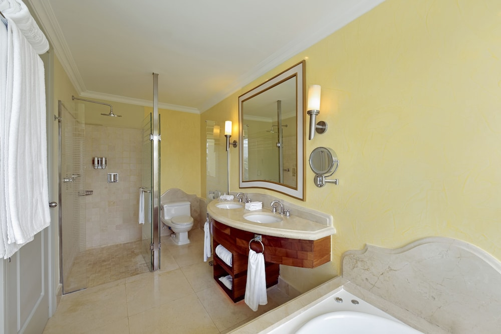 Bathroom, Iberostar Grand Bavaro Adults Only - All Inclusive