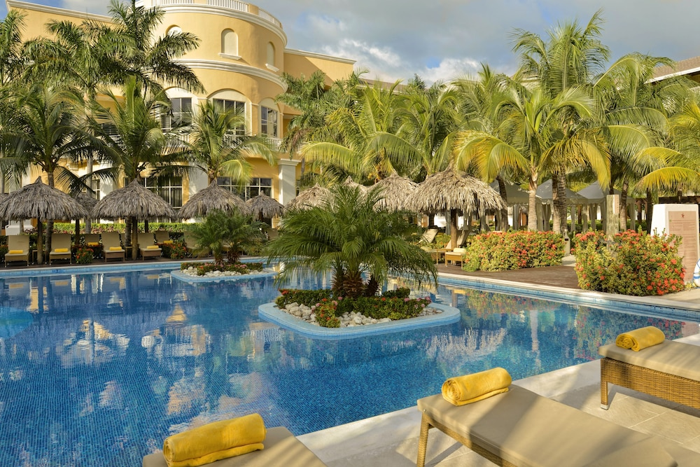 Outdoor Pool, Iberostar Grand Rose Hall Adults Only - All Inclusive