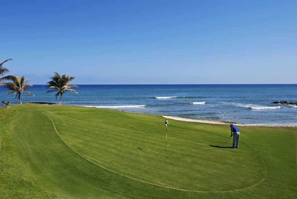 Golf, Iberostar Grand Rose Hall Adults Only - All Inclusive