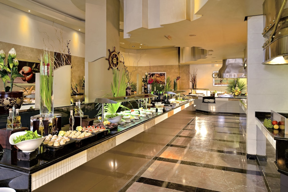 Breakfast buffet, Iberostar Grand Rose Hall Adults Only - All Inclusive