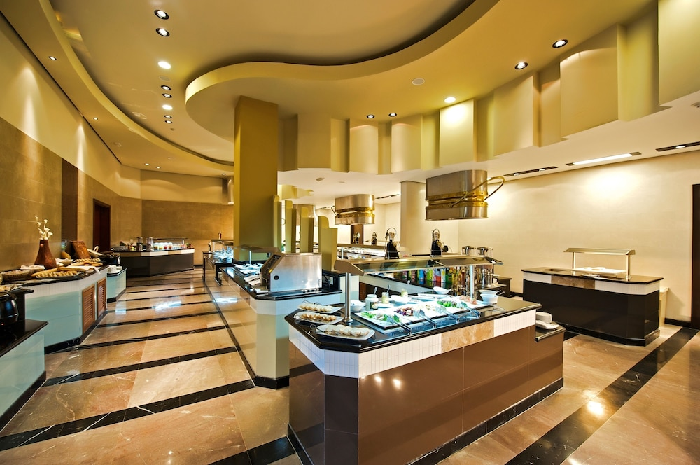 Buffet, Iberostar Grand Rose Hall Adults Only - All Inclusive