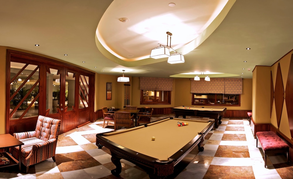 Billiards, Iberostar Grand Rose Hall Adults Only - All Inclusive