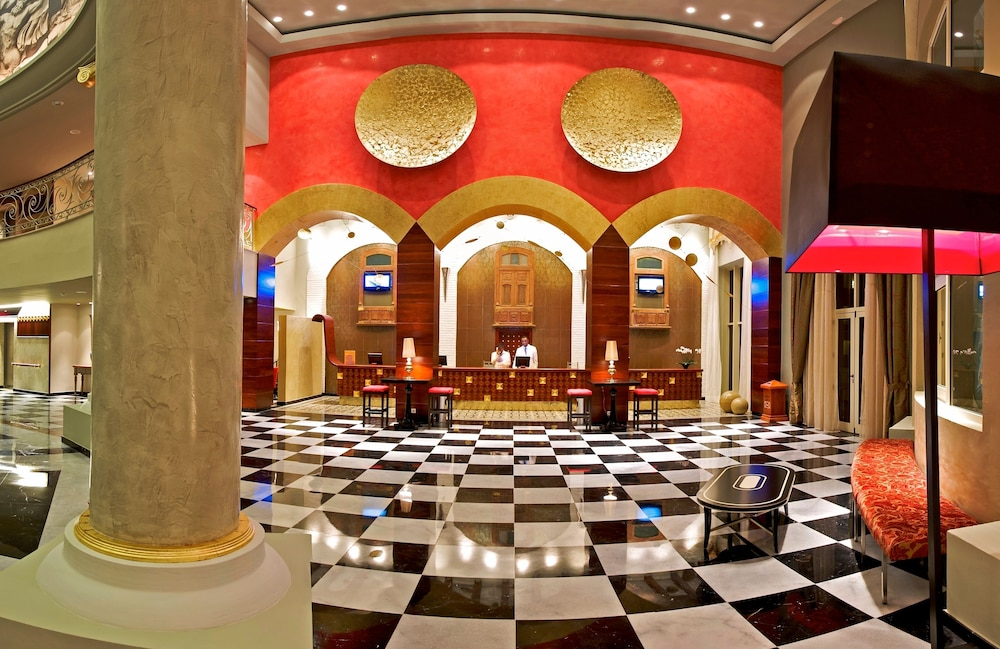Reception, Iberostar Grand Rose Hall Adults Only - All Inclusive