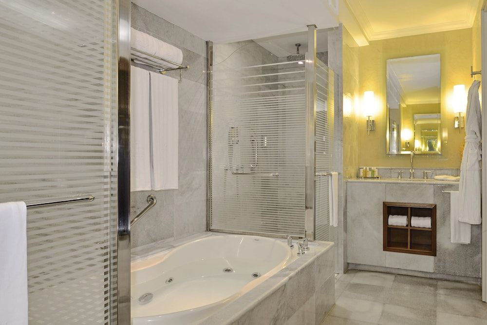 Bathroom, Iberostar Grand Rose Hall Adults Only - All Inclusive