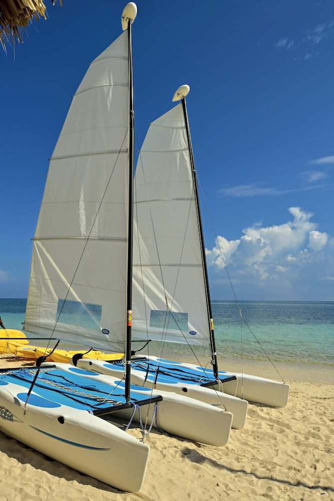 Boating, Iberostar Grand Rose Hall Adults Only - All Inclusive