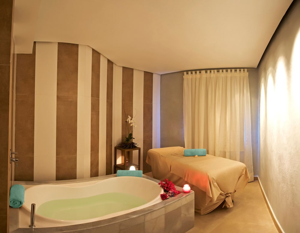 Indoor Spa Tub, Iberostar Grand Rose Hall Adults Only - All Inclusive