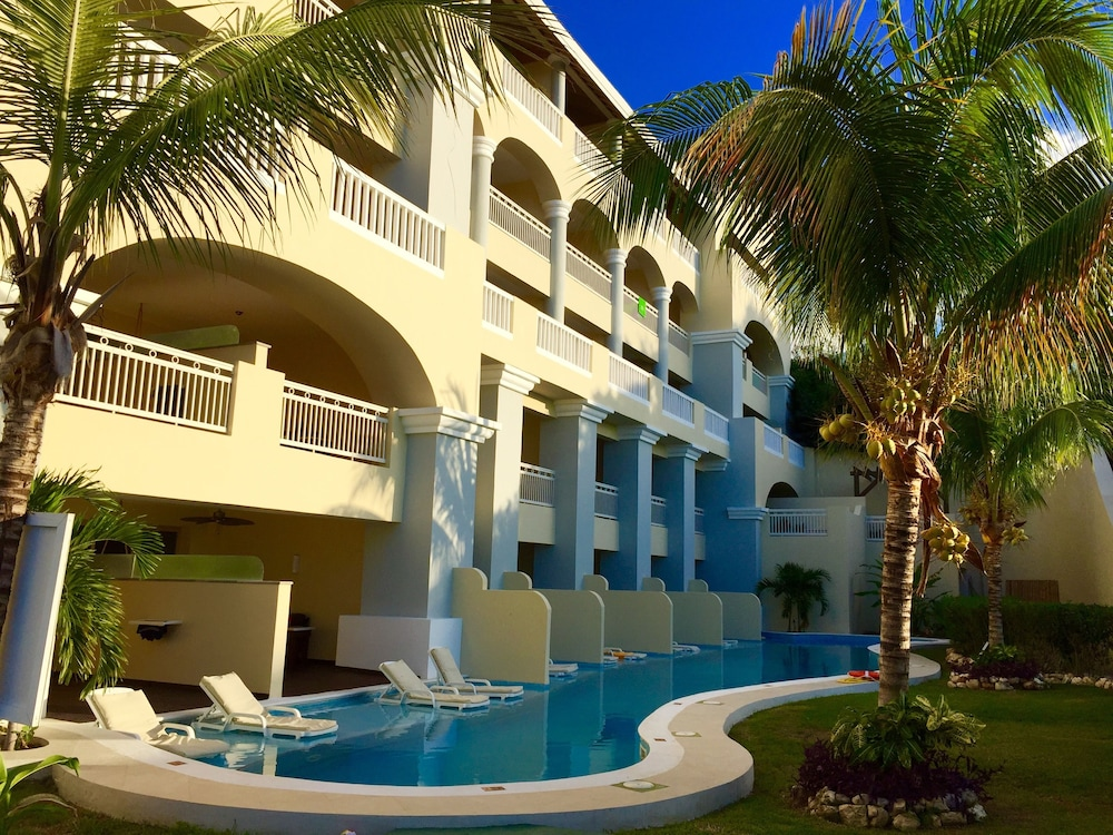 Balcony, Iberostar Grand Rose Hall Adults Only - All Inclusive