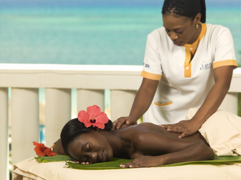 Massage, Iberostar Grand Rose Hall Adults Only - All Inclusive
