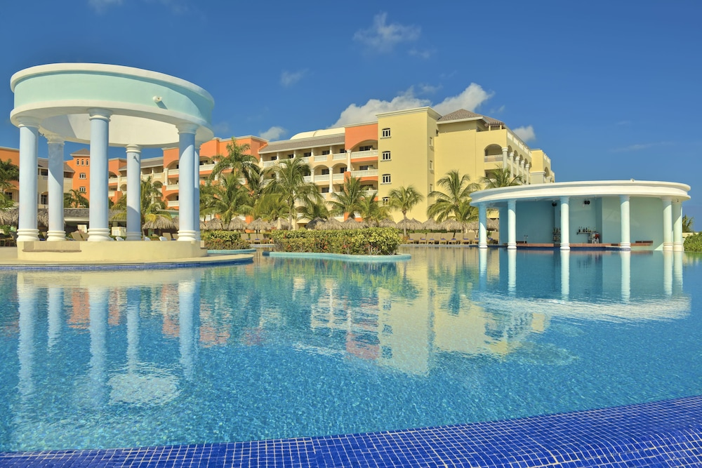 Iberostar Selection Rose Hall Suites All Inclusive In Montego Bay Hotel Rates Reviews On Orbitz