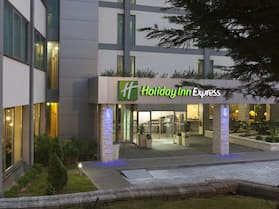 Holiday Inn Express Lisbon Airport, an IHG Hotel