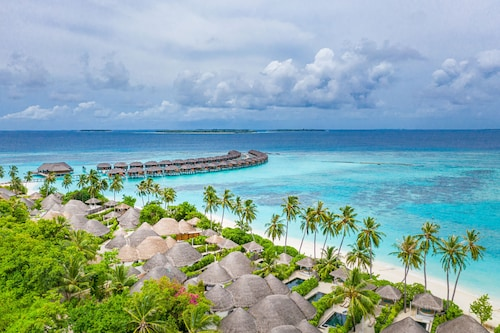 Maldives All Inclusive Resorts All Inclusive Packages 2020