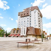 Hotel Continental Tirgu Mures