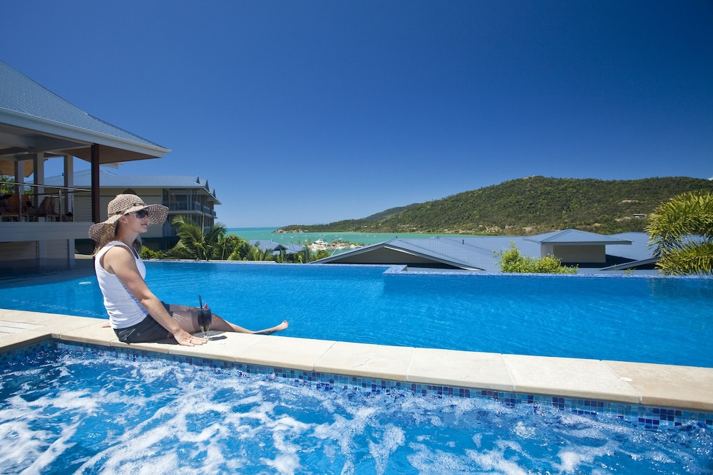 Peppers Airlie Beach in Airlie Beach   Hotel Rates & Reviews