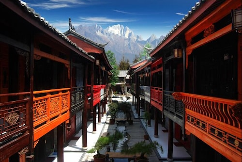 Featured Image, Chateau Boutique Hotel - Lijiang