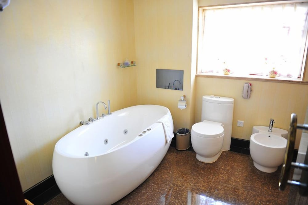 Bathroom, Chateau Boutique Hotel - Lijiang