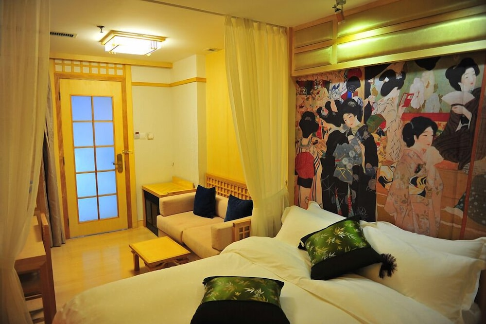 Room, Chateau Boutique Hotel - Lijiang