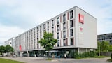 ibis Muenchen City West - Munich Hotels