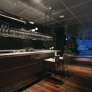 บาร์ของโรงแรม