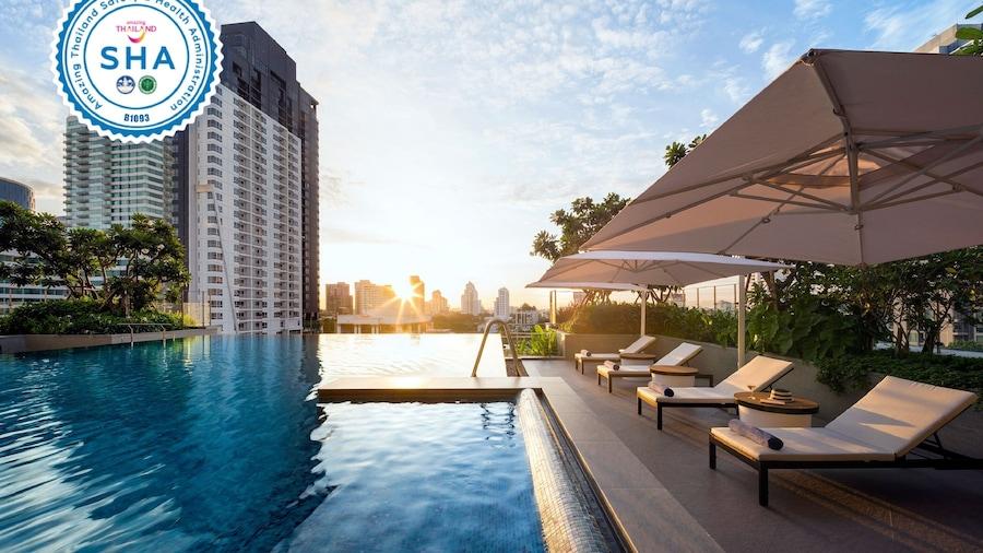 曼谷素坤逸通洛默塞酒店