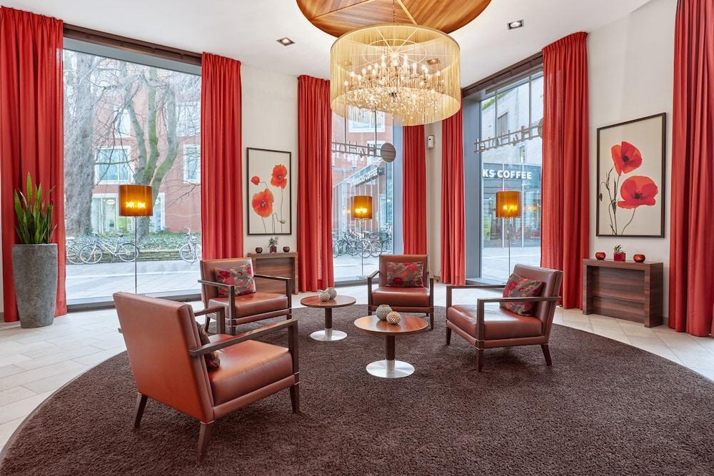 H4 Hotel Munster Munster Hotelbewertungen 2019 Expedia De