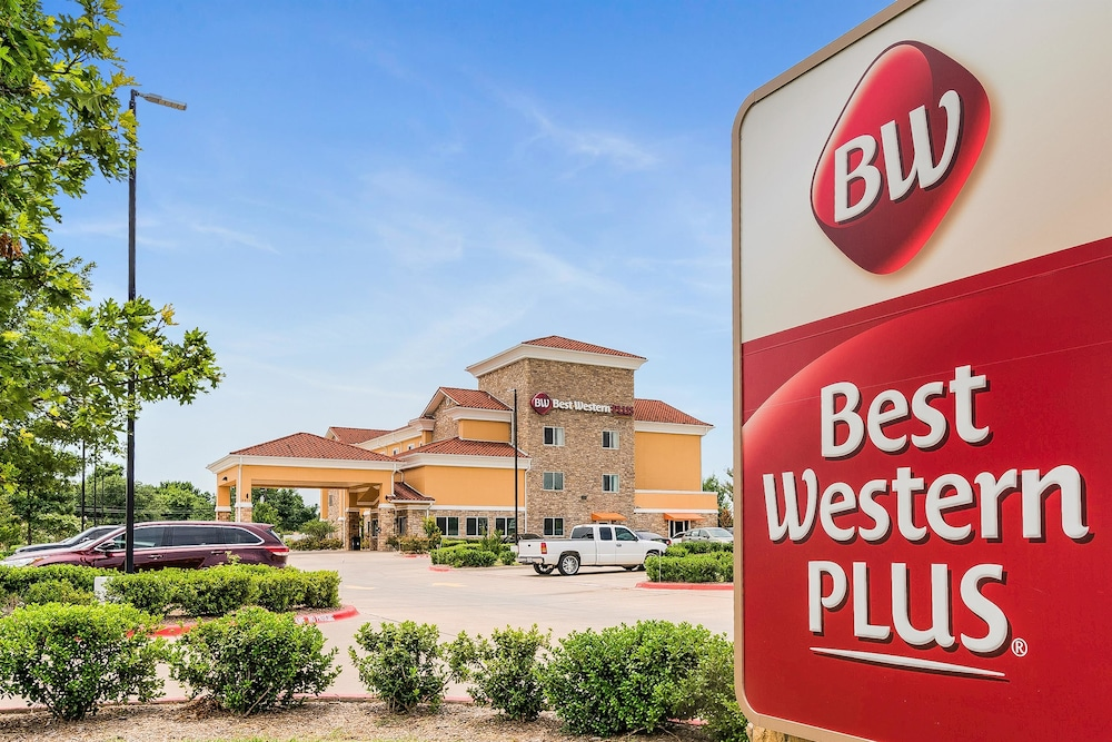 Featured Image, Best Western Plus Wylie Inn
