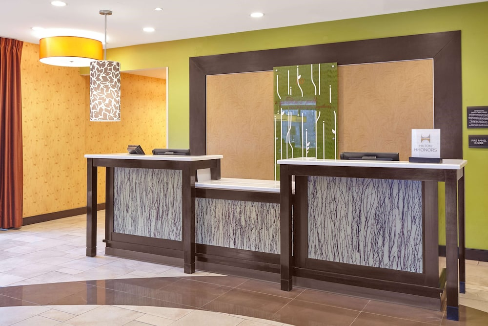 Reception, Hilton Garden Inn Indianapolis/Northwest