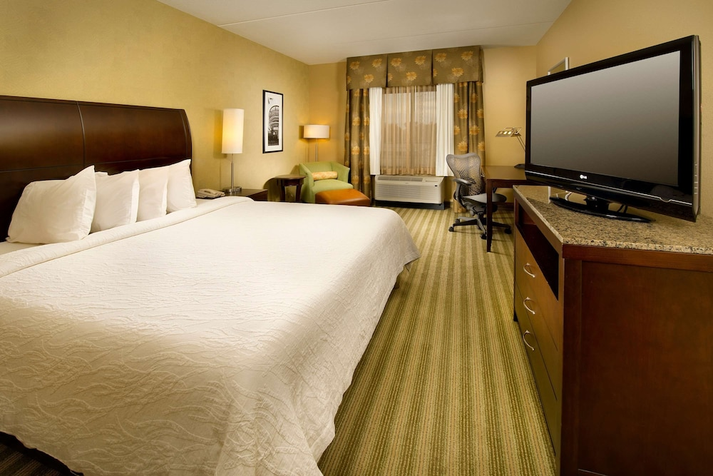 Room, Hilton Garden Inn Indianapolis/Northwest