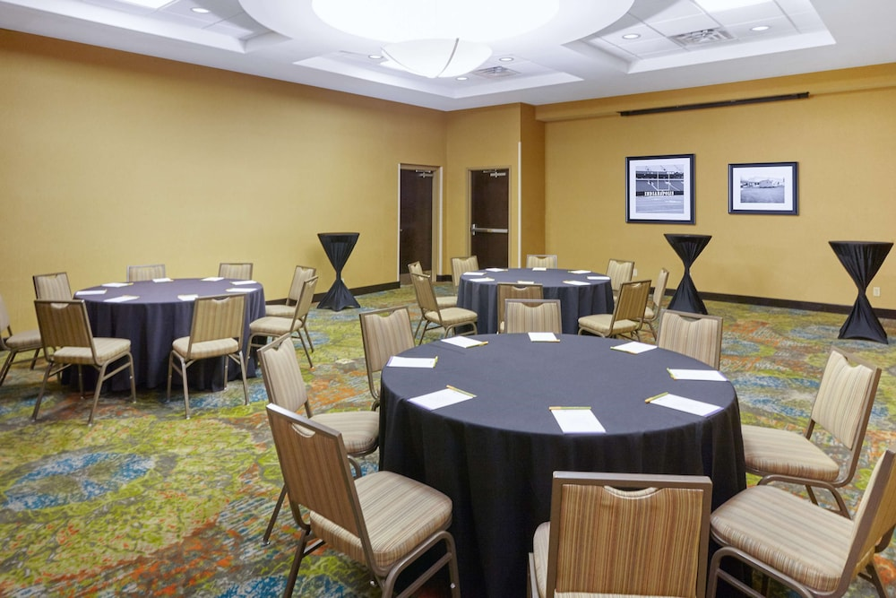 Meeting Facility, Hilton Garden Inn Indianapolis/Northwest