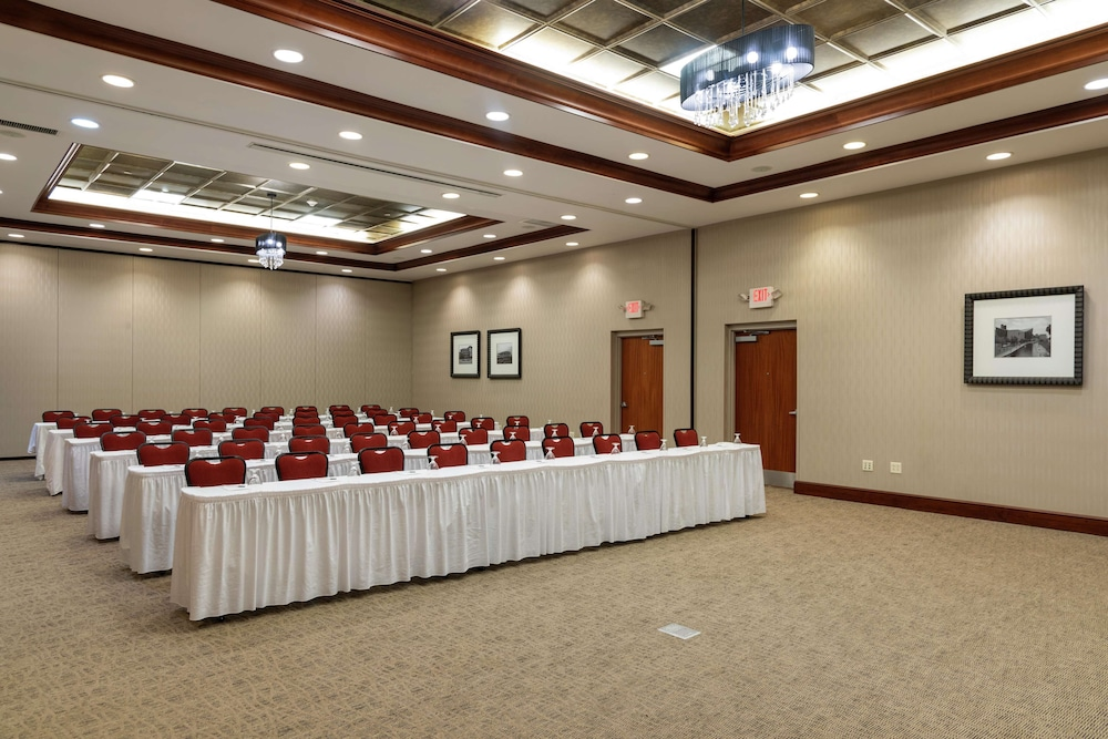 Meeting Facility, Hilton Garden Inn Indianapolis South/Greenwood