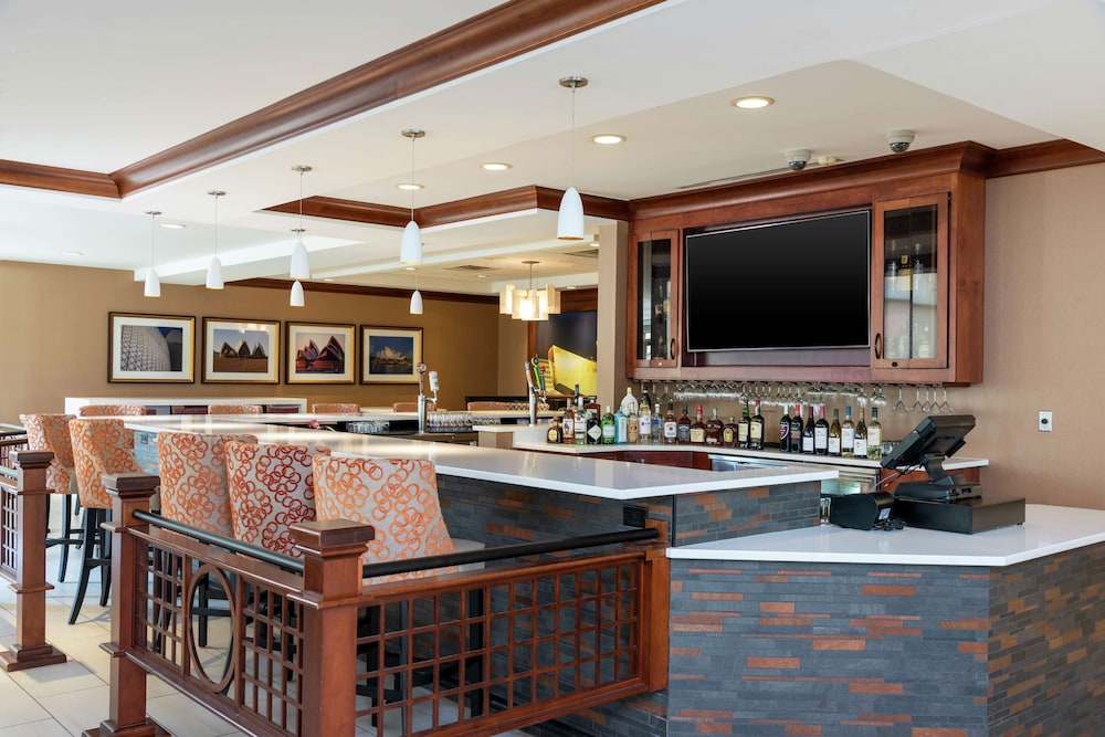 Bar, Hilton Garden Inn Indianapolis South/Greenwood