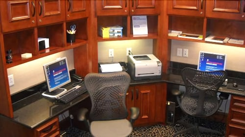 Business Center, Hilton Garden Inn Indianapolis South/Greenwood