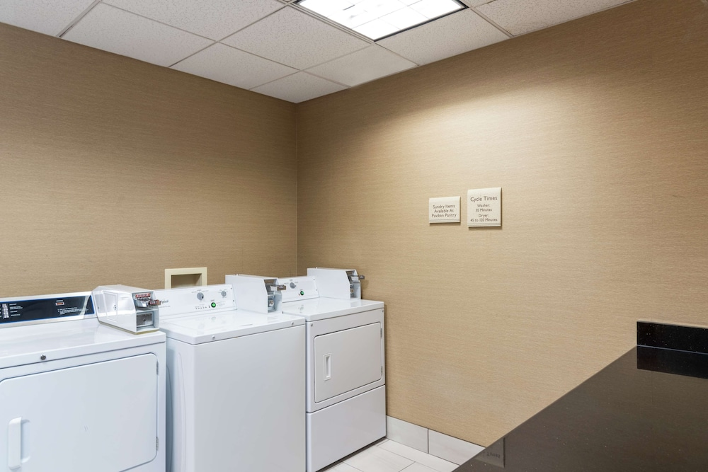 Property Amenity, Hilton Garden Inn Indianapolis South/Greenwood