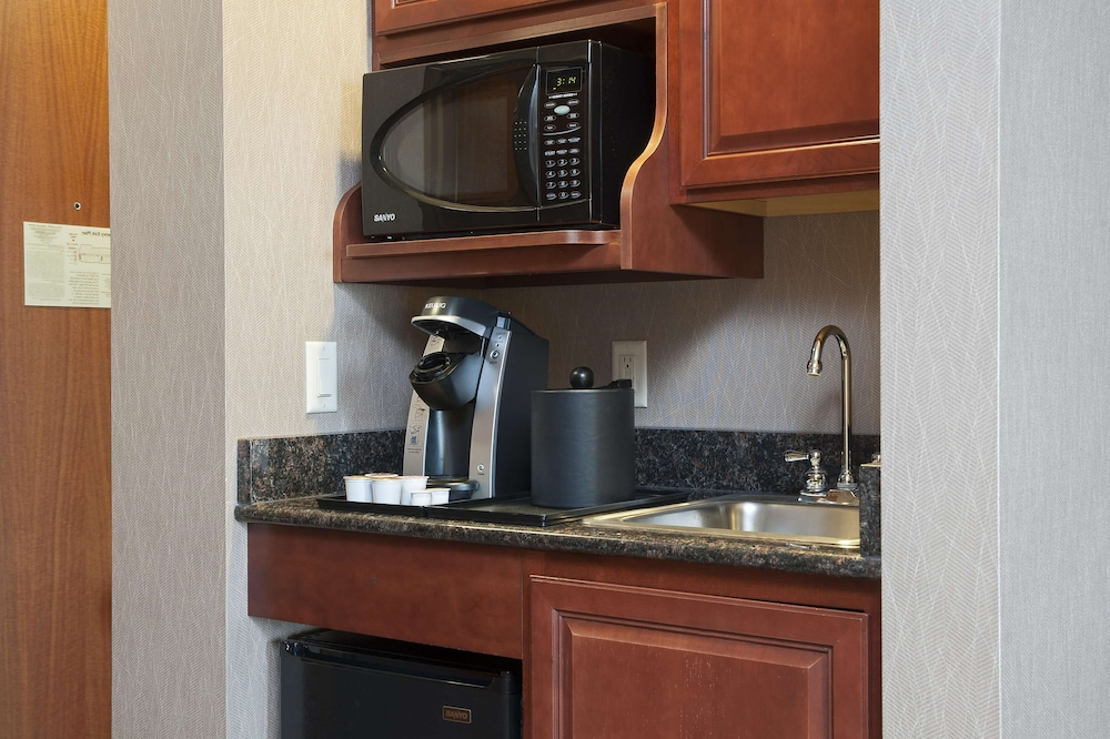 Private Kitchen, Hilton Garden Inn Indianapolis South/Greenwood