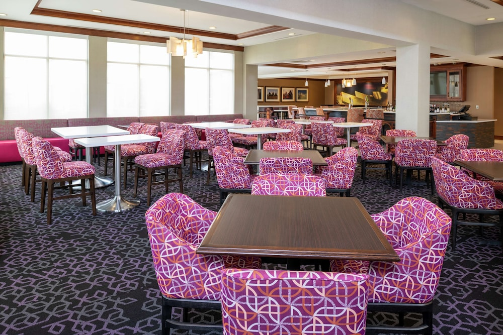 Restaurant, Hilton Garden Inn Indianapolis South/Greenwood
