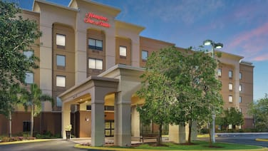 Hampton Inn & Suites Ft. Lauderdale West-Sawgrass/Tamarac