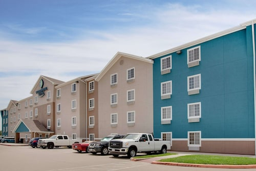 WoodSpring Suites Texas City