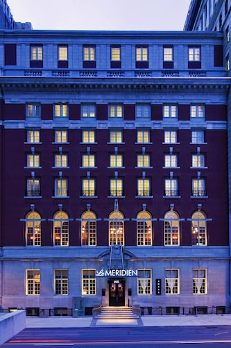 Check Expedia for Availability of Le Meridien Philadelphia