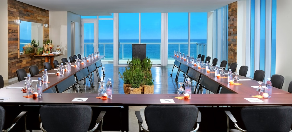 Meeting Facility, Solé Miami, A Noble House Resort