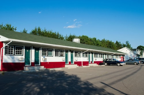 Great Place to stay Norfolk Motel near Fredericton