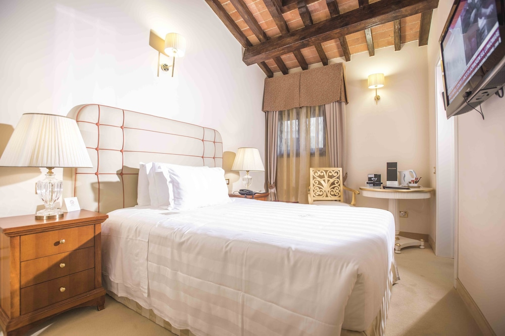 Golden Tower Hotel Florence Italy
