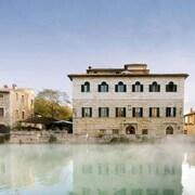 1257 Hotel a Bagno Vignoni | Offerte Alberghi a Bagno Vignoni con ...