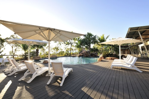 Groote Eylandt Lodge managed by Metro Hotels