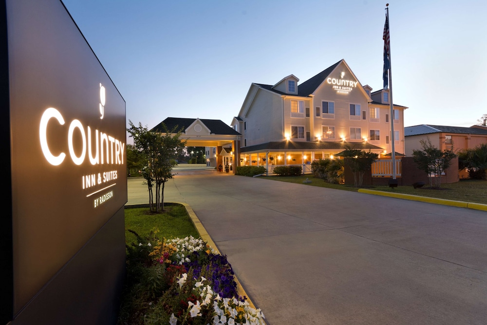 Featured Image, Country Inn & Suites by Radisson, Covington, LA
