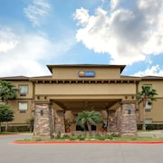 Comfort Inn & Suites Donna near I-2